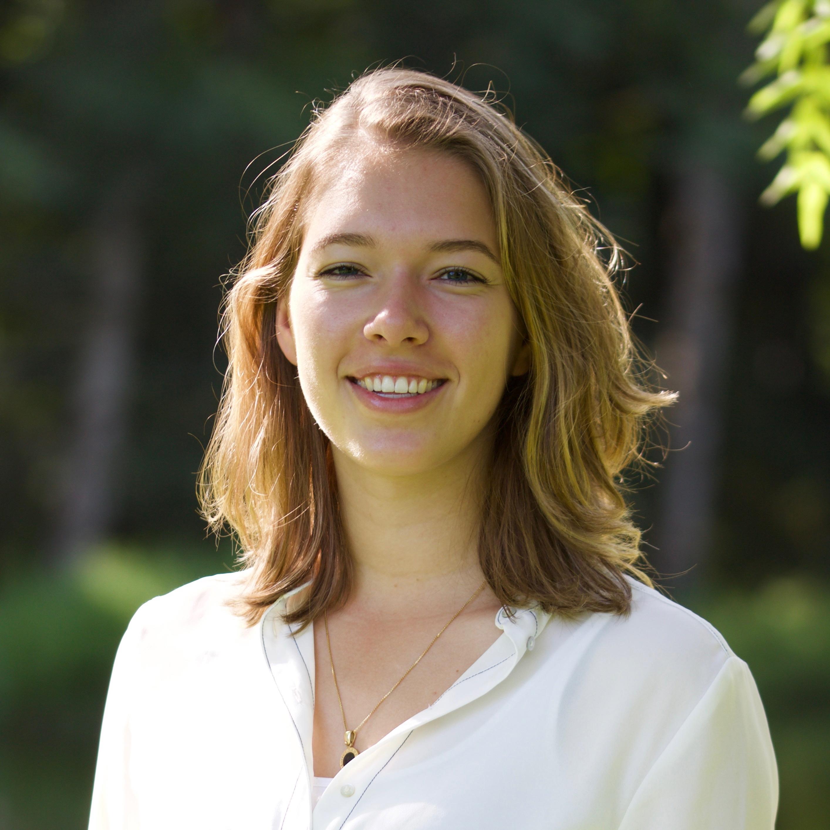 Jessica Lambregts