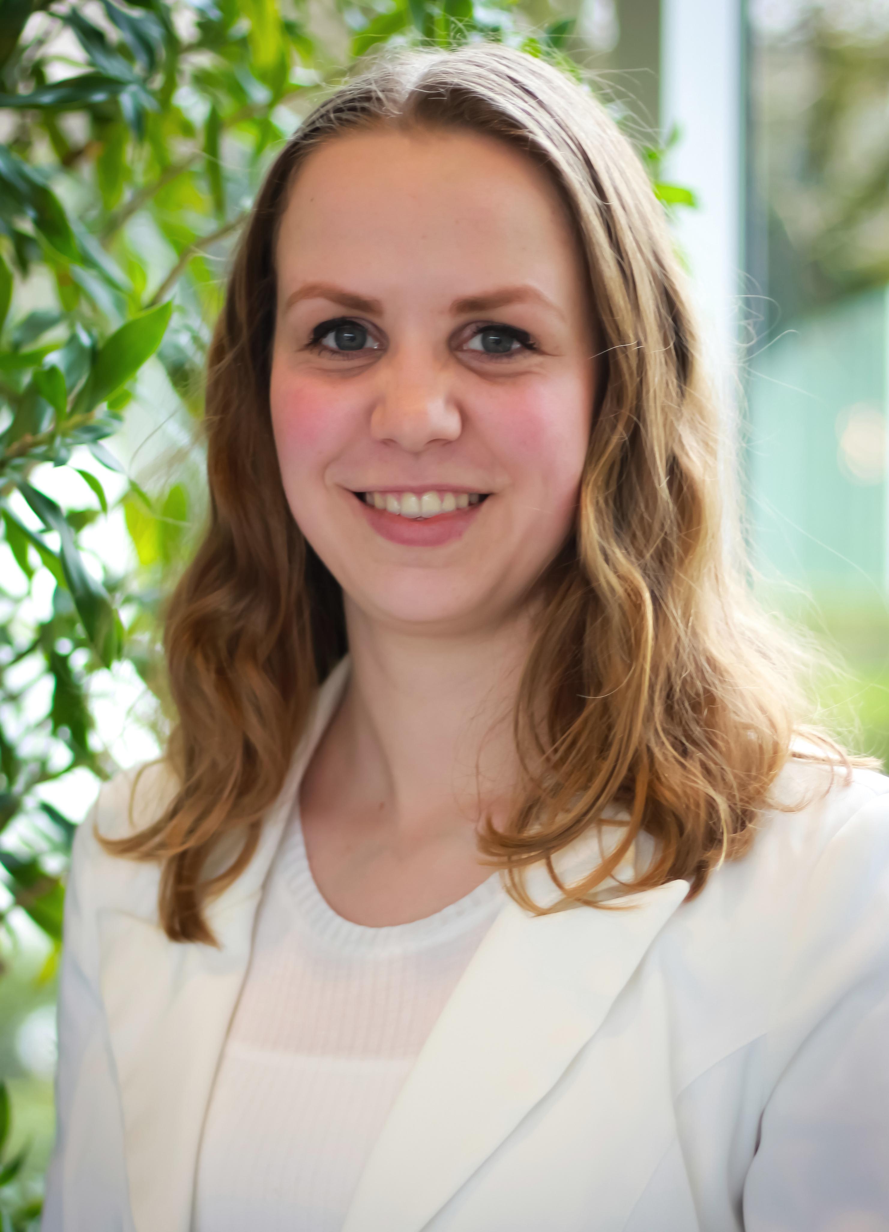 Odette van Spaandonk