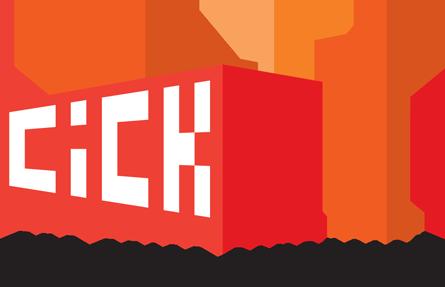 Logo Cick Tilburg door Kweek