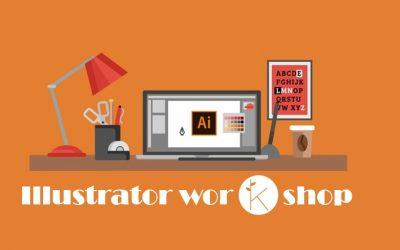 Adobe Days 2019 – Illustrator workshop