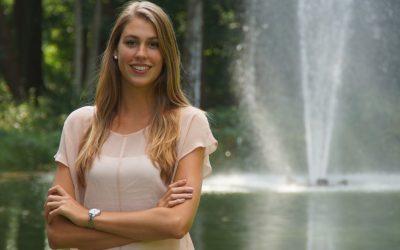Interview met een oud-Kweeker: Nina Meeuwes