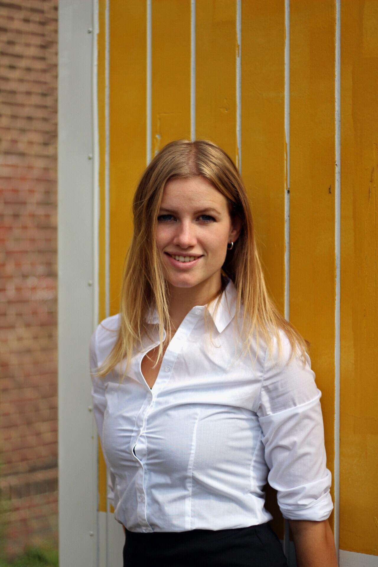 Laura van Houdt